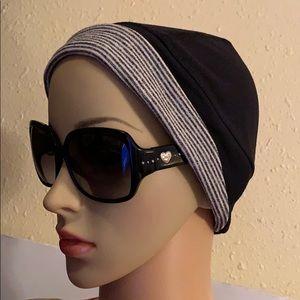 Lululemon ponytail reversible hat